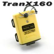 AMB TranX 160 Transponder