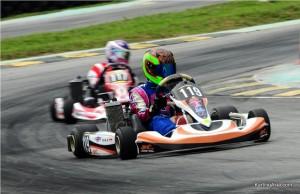 Daim at Rotax Invitational Race 2012