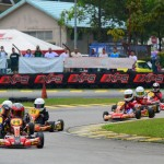 Xeramic Produce the XPS line of lubricants for Rotax