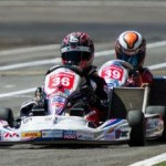 Photo © Jet Rabe / Kartmaster Drakar Racing
