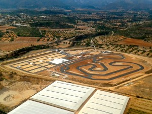 Spain to host Rotax Max Challenge Grand Finals 2014