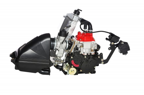 125 JUNIOR und MINI MAX EVO_engine_small