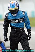 Karting Suit